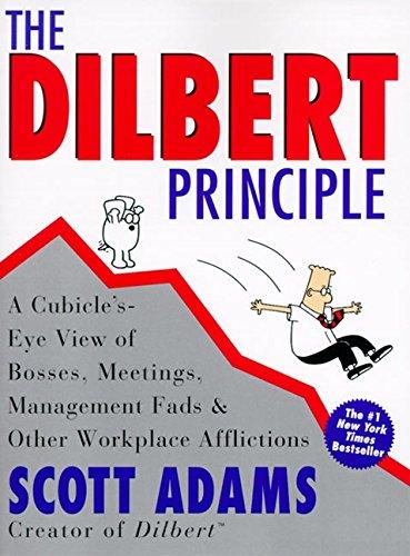 Scott Adams The Dilbert Principle