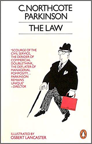 Parkinson: The Law